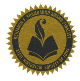 Shambaugh Award