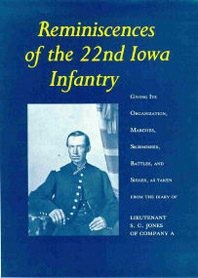 Reminiscences of the 22nd Iowa