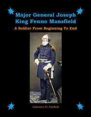 Major General Joseph King Fenno Mansfield