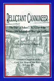 Reluctant Cannoneer