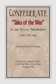 Confederate Tales of the War