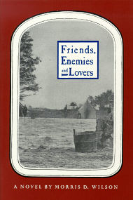 Friends, Enemies and Lovers