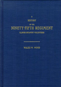 History of the 95th Regiment